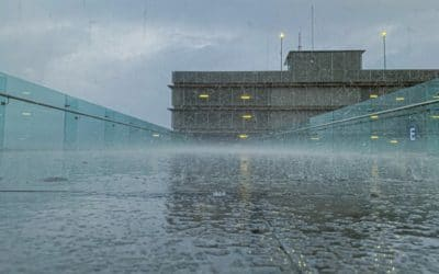 Water damage in Sectional Title Schemes – whose responsibility is it?